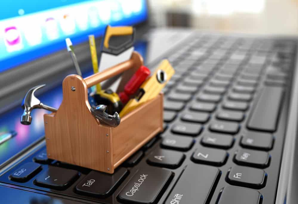 5 essential tools for working online