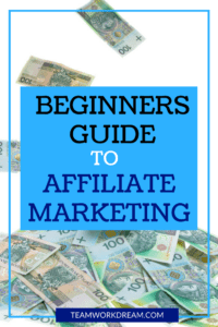 Affiliate Marketing And How To Make Money 2