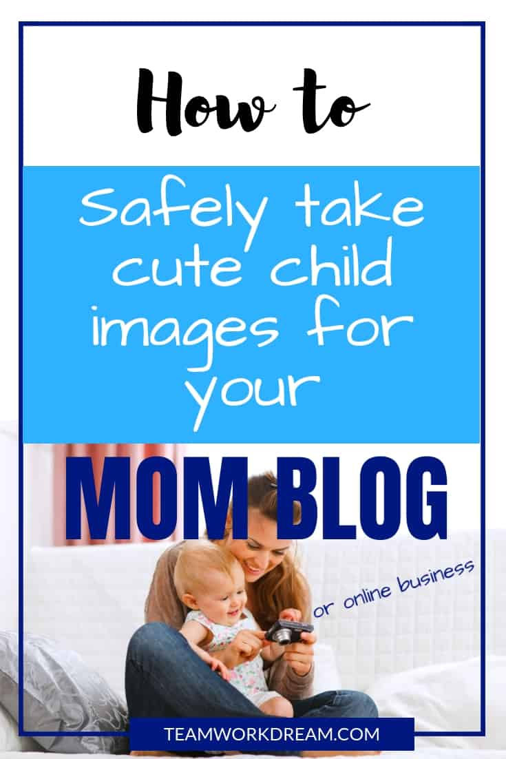 LEarn how to safely take cute child images for your mom blog. or online business. Parenting blogs use a whole lot of images and you're probably passionate about taking photos of your kids. Find out how to take very beautiful stock image photos of your kids for your blog, social media pages or even ecommerce business