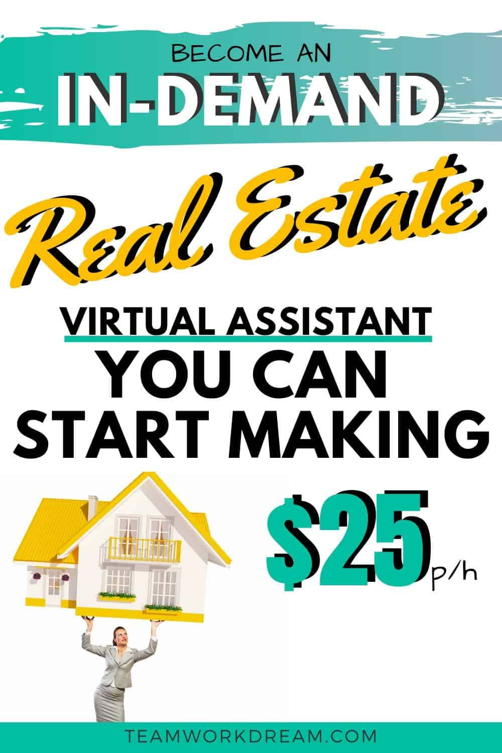 Start a Real Estate Virtual Assistant Business