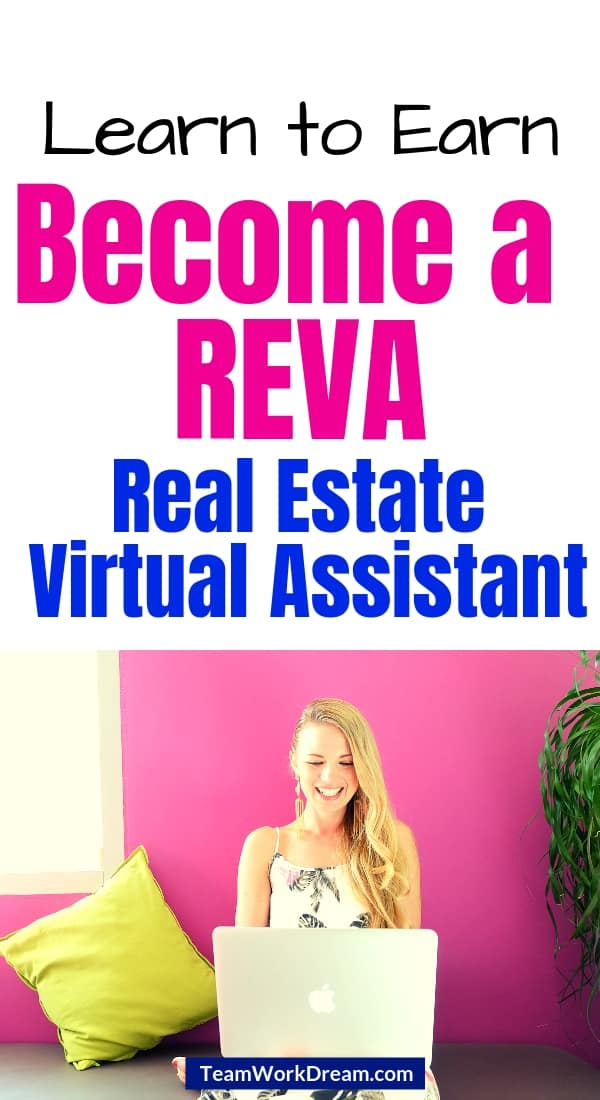 Become a Real Estate Virtual Assistant