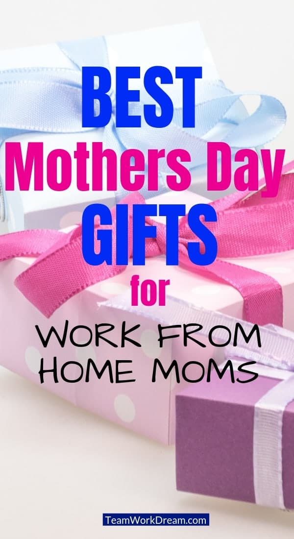 Gift boxes for mothers day
