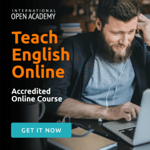 How to Become an Online tutor