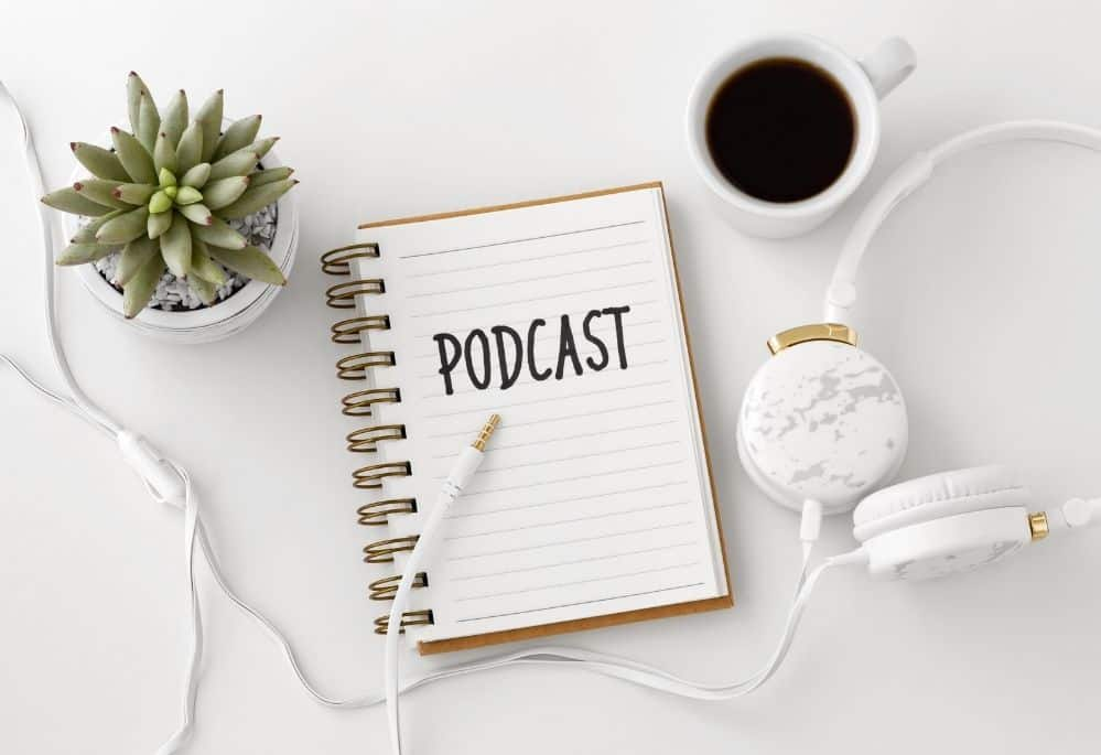 how you can become a podcast virtual assistant